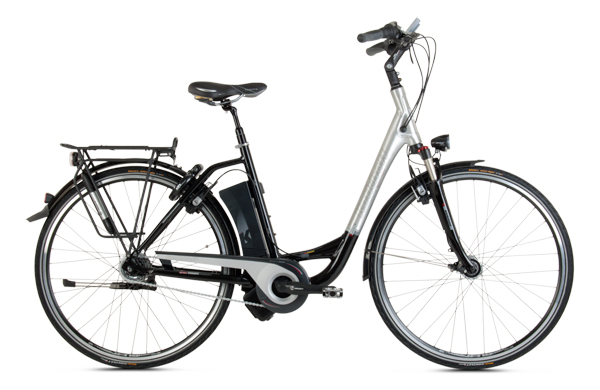 electric bike rental barcelona