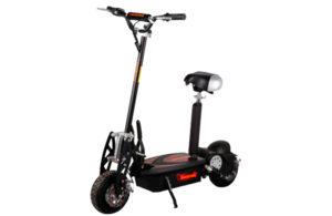 rent scooter barcelona