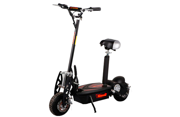 scooter rental barcelona